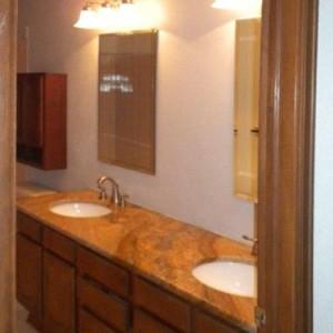 Before Bathroom Remodel Colorado