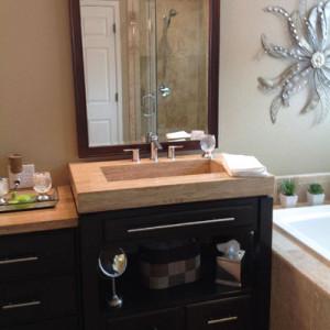 Master Bath Remodel (Parker, CO)
