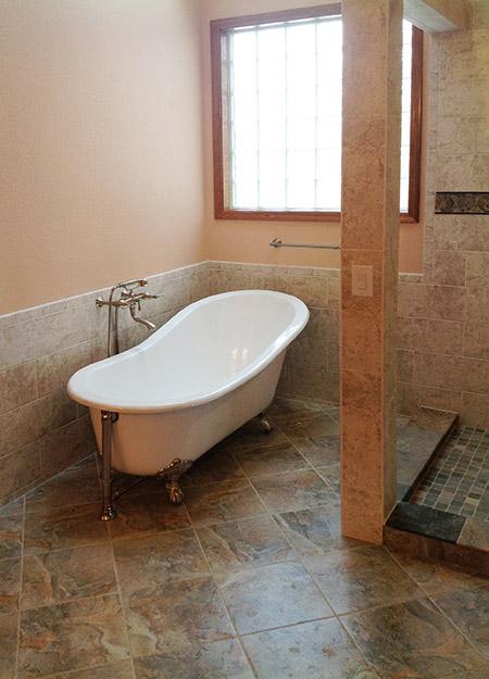 Parker CO Bathroom Renovation All About Bathrooms - Bathroom remodel parker co