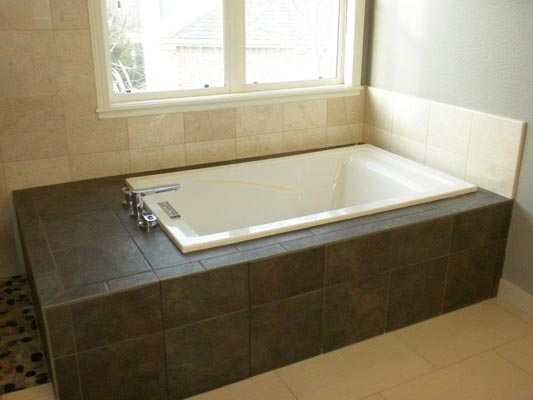 Bath Remodel New Tub Tile Denver All About Bathrooms