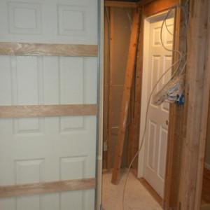 Bathroom Pocket Door Centennial CO