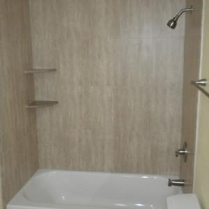 bathroom remodel centennial co