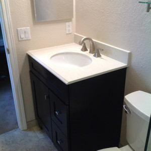 bath remodel parker co