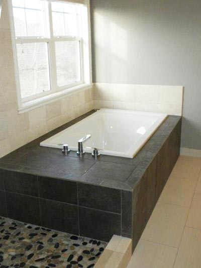 Exceptional Bathtub Remodel New Tile