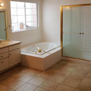 Before Denver Bathroom Remodel