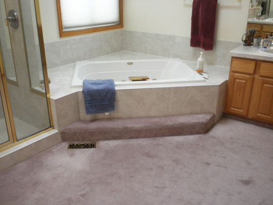 Master Bath Remodel Highlands Ranch CO All About Bathrooms All - Bathroom remodel highlands ranch co