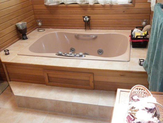 Master Bath Remodel Centennial CO All About Bathrooms - Bathroom remodeling centennial