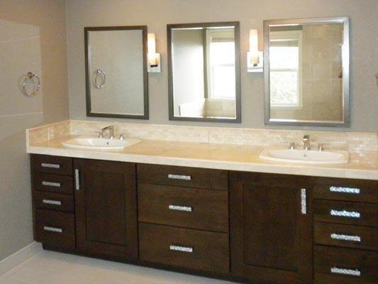 Bathroom Cabinet Remodel all about bathrooms | master bath remodel | denver co | all about