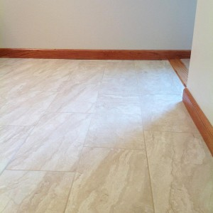 Faux limestone is a cost efficient alternative to save money on your bathroom remodel. Call All About Bathrooms of Cherry Hills, CO.