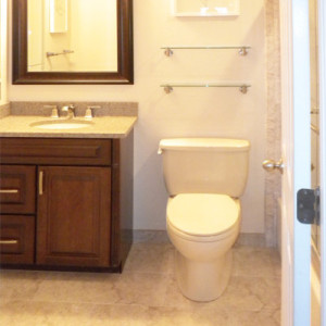Guest Bath Remodel Finished