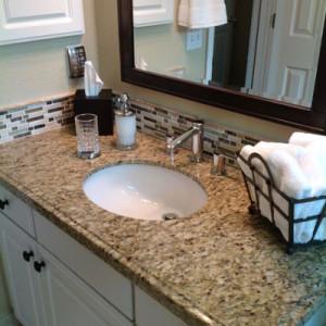 Guest Bathroom Remodeling Parker