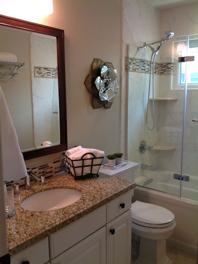 Guest Bathroom Remodel castle pines, co bathroom remodeling contractors | all about bathrooms