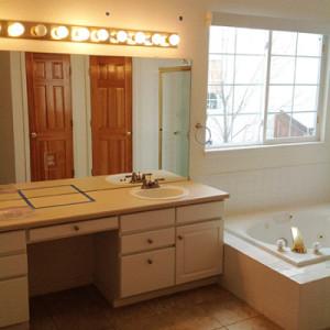 Lone Tree CO Bath Remodelers