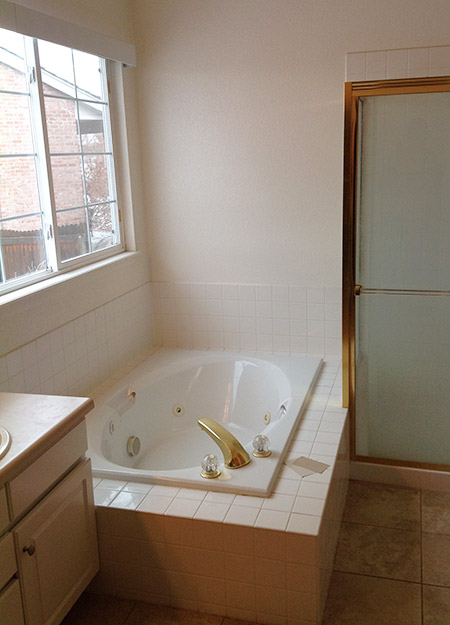 Master Bath Remodel Lone Tree Co All About Bathrooms