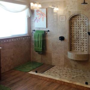 Master Bathroom Renovation Lone Tree CO