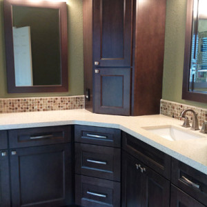 Master Bathroom Remodel Denver