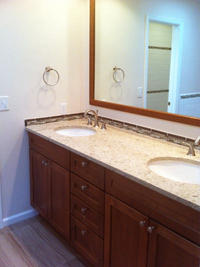 Master bathroom remodel lone tree all about bathrooms for Master bath remodel 2016