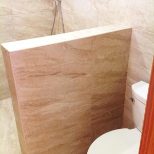 Privacy can be yours in your next Bathroom remodel in Colorado. All About Bathrooms can suggest many alternatives.