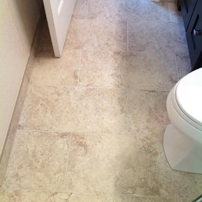 Colorado ceramic tile