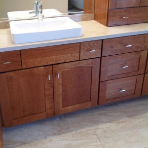 Need new vanity cabinetry? All About Bathrooms, Centennial Colorado has many choices for your remodeling project.