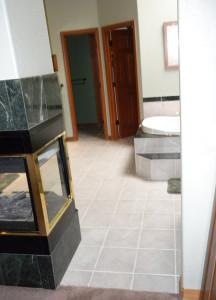 Parker Bathroom Remodelers