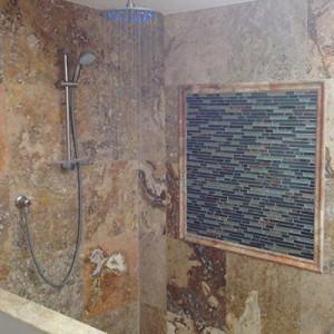 Bath Remodel (Parker, CO) : After