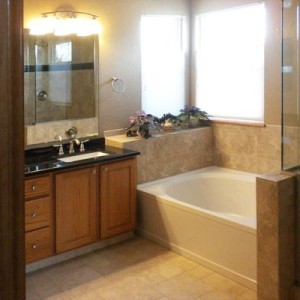 Remodeled Bathroom Aurora CO