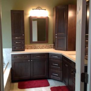 Remodeled Bathroom Denver