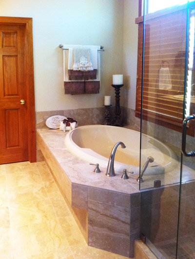 Shower bathroom remodel castle pines all about bathrooms Bathroom design and renovation castle hill