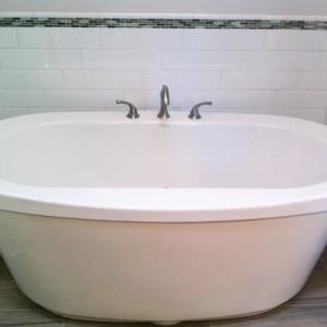 Soaker Tub Bathroom Remodel Lone Tree