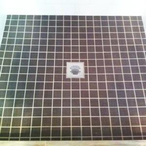 Tiled Shower Pan Floor