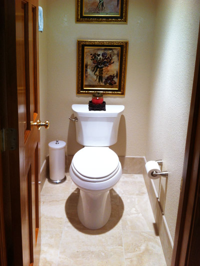 Water closet bath remodel denver all about bathrooms for Bathroom closet remodel