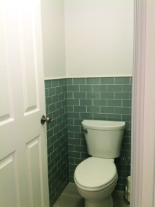 Does your water closet need updating? All About Bathrooms of Castle Pines, CO can help!