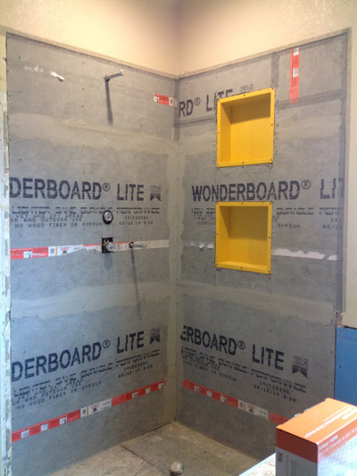 wonderboard-shower-backing – All About Bathrooms