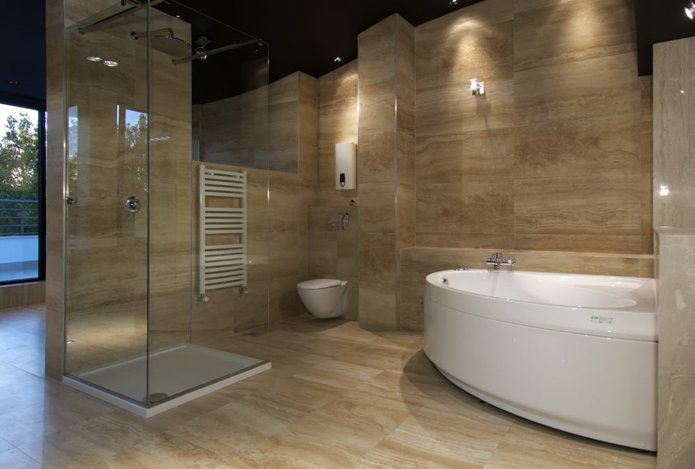 Denver bathroom remodeling contractor colorado all for Bathroom contractors