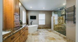 Parker, Colorado Bathroom Remodel