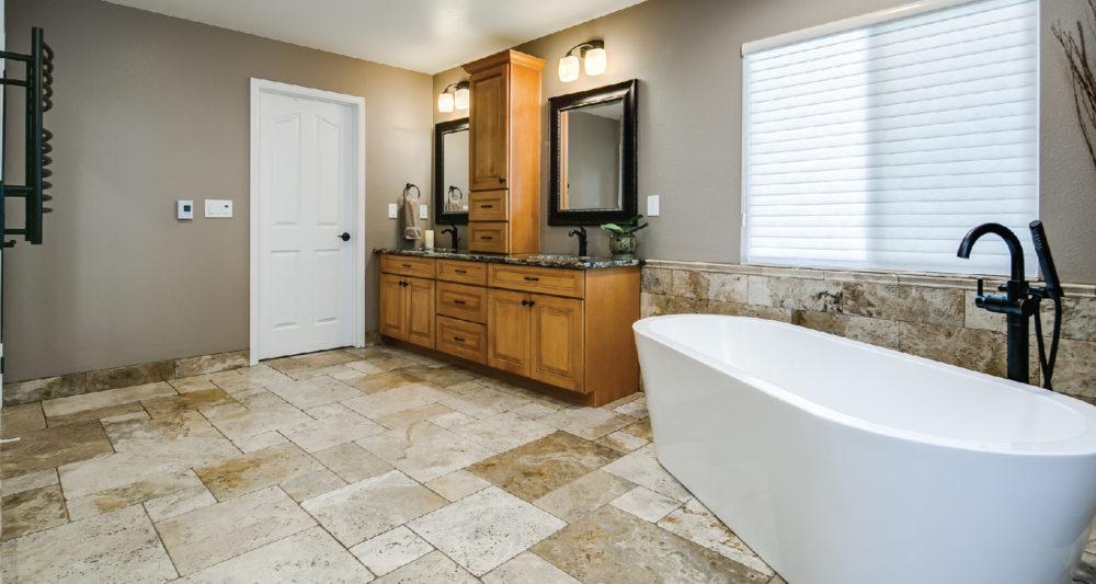 Parker CO Bathroom Remodeling Contractors All About Bathrooms - Bathroom remodel parker co