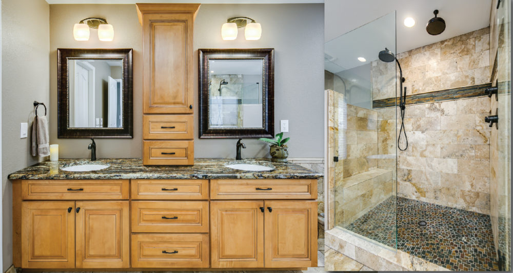 Contractor For Bathroom Remodel Parker Co Bathroom Remodeling Contractors  All About Bathrooms