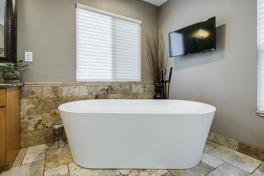 Genial Hernandez Bathroom Remodel (Parker, CO). Hernandez ...