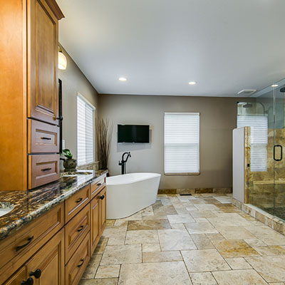 Bathroom Remodeling in Colorado, All About Bathrooms, Aurora, CO