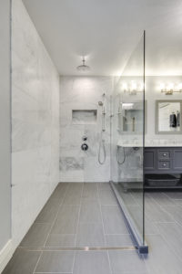 Silver Court Master Bath Remodel
