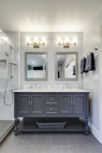 Silver Court Master Bath Remodel
