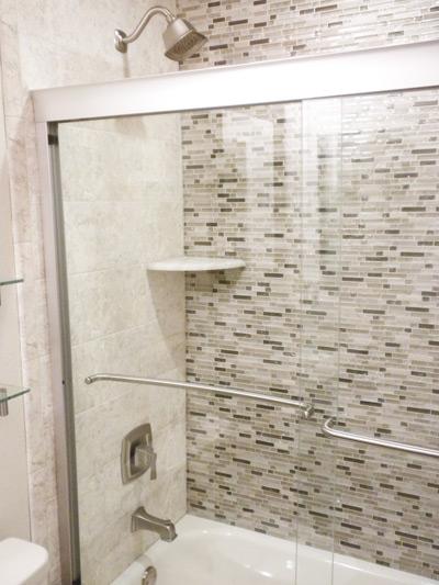 Guest Bath Remodel Parker Co All About Bathrooms More