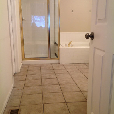 Before bath remodel greenwood village co all about bathrooms for Bathroom remodel greenwood in