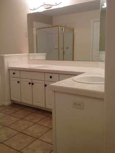 Greenwood village bathroom remodel before all about bathrooms more for Bathroom remodel greenwood in