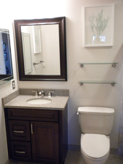Guest Bath Remodel Parker Co All About Bathrooms More