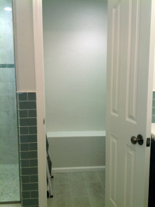 Need a closet instead of a bathtub? Make rooms count! All About Bathrooms of Highlands Ranch, CO can help.
