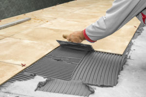 Change the flooring in your bathroom, All About Bathrooms, Colorado