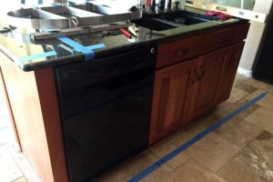 Kitchen Remodel, All About Bathrooms and More, Denver, CO