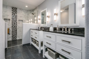 Boodel Circle Master Bathroom Remodel (Elizabeth, CO)